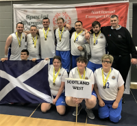 Glasgow City continues its commitment to Special Olympics